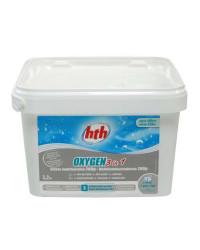 hth активный кислород
