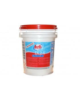hth Хлор в гранулах 25 кг