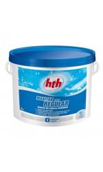 hth Медленный стабилизированный хлор в таблетках 200 гр, 5 кг