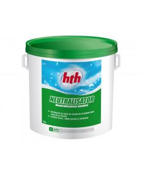 hth Нейтрализатор хлора 10 кг