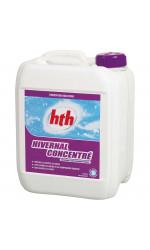 hth Средство для зимней консервации 3 л