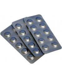 Таблетки для фотометров и тестеров для воды