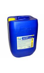 Жидкий pH минус для бассейна Маркопул Кемиклс Экви-минус, канистра 30л (37 кг)
