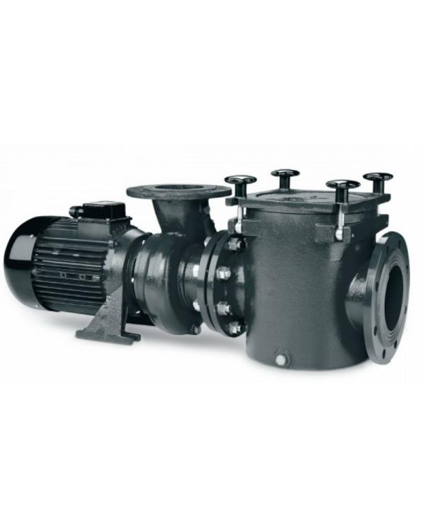 Насос с префильтром IML Danubi 7,4 кВт, 380В, 1500 об/мин, DNB1000-E-M